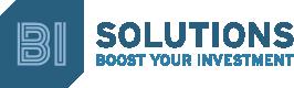 BI SOLUTIONS Logo
